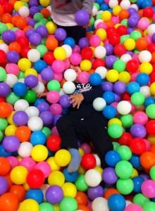 palline..palline..palline colorate